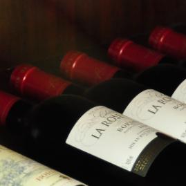 Fine-wine Trading